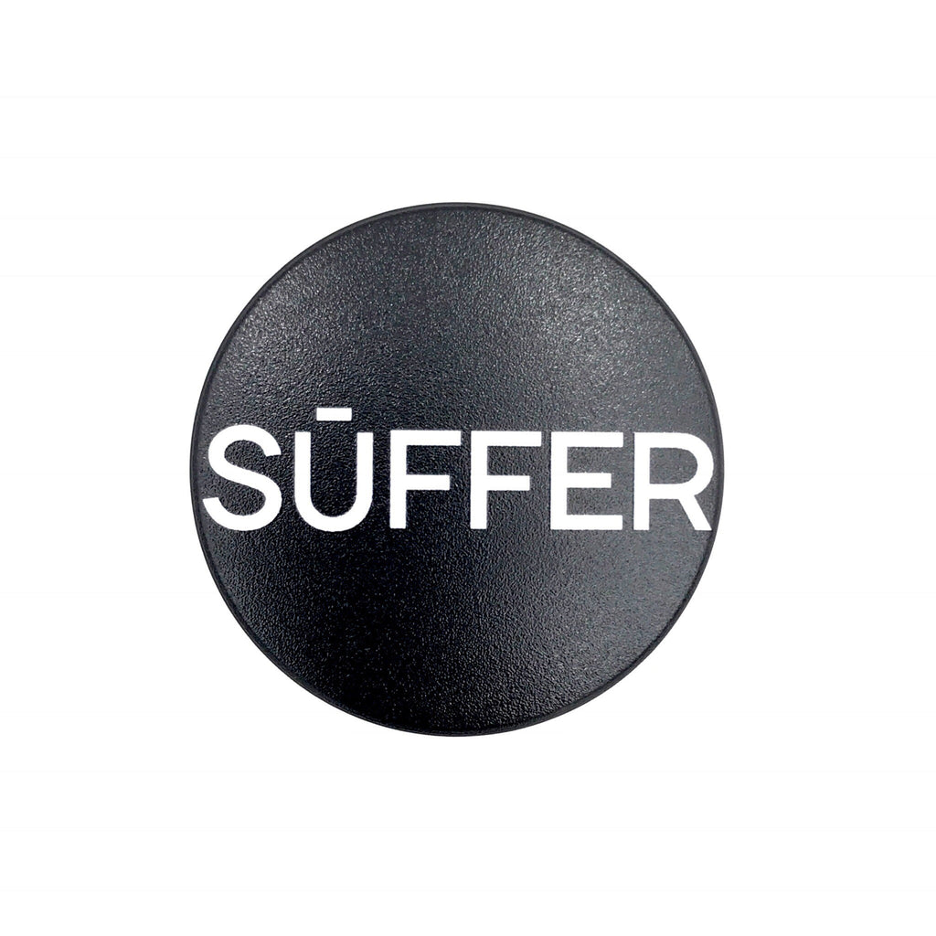 SUFFER Stemcap Cover