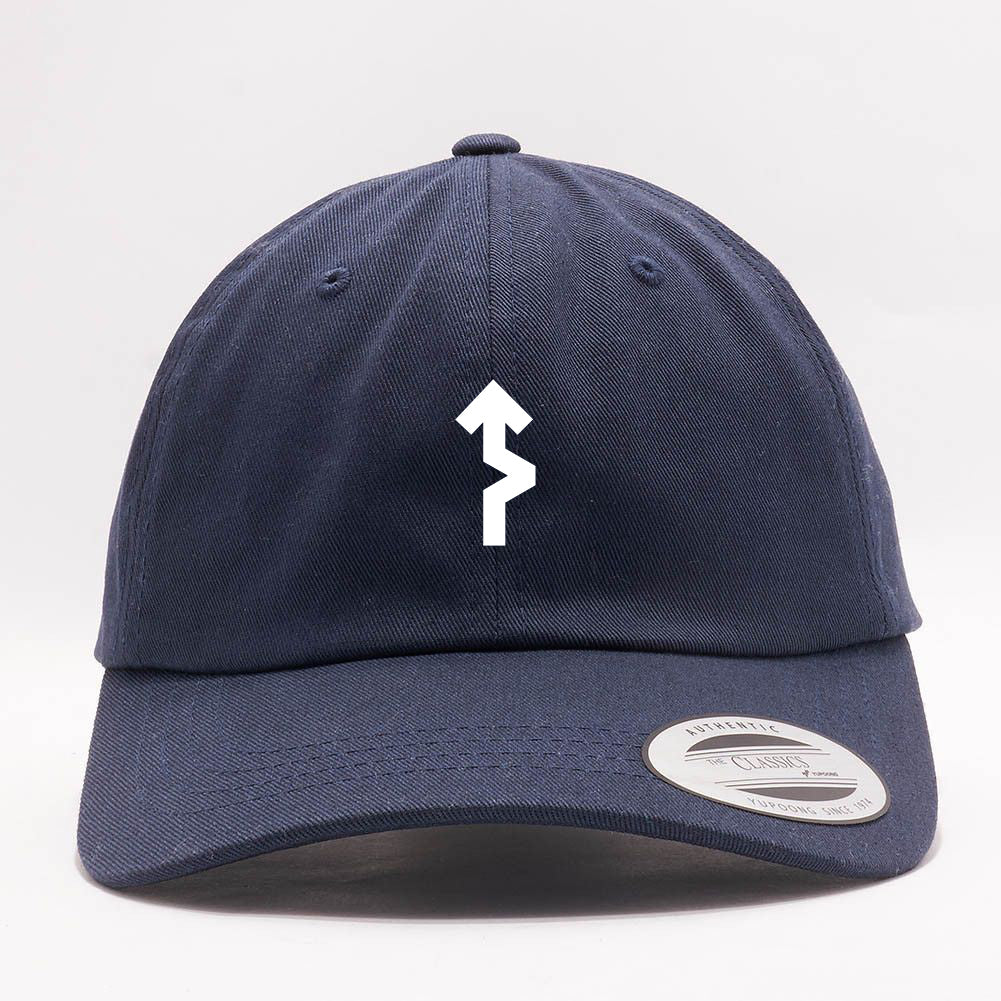 FORWARD Dad Hat