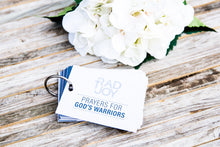 Rad Joy - Prayer Cards for God's Warriors (Adults)