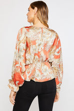 Send Me to the Tropics Blouse