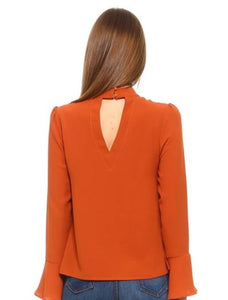 The Gramercy Top