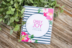 Rad Joy - Gift Box for Daily Joy