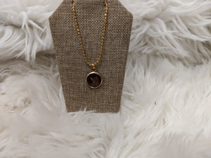 TS122 - Louis Vuitton Necklace