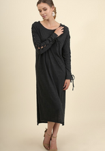 The Mabry Maxi Dress