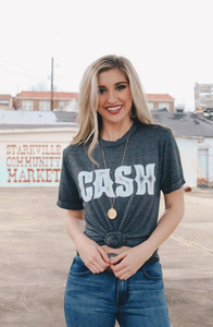 CASH, Johnny that is!  T-Shirt