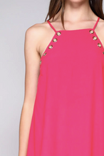 Elle Woods Dress (Pink)