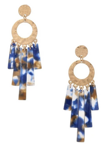 Forever Summer Earrings