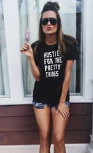 Hustle for the Pretty Things