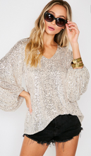 Sassy in Sequins - 3 Colors