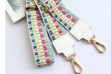 Woven Adjustable Bag Straps