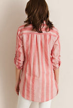 Perfect Plaid Pink Top