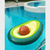 Giant Avocado Raft Pool Float-Cocco Pazzo™