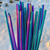 Reusable Mermaid Drinking Straw Set-Cocco Pazzo™