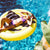 Giant Emoji Raft Pool Float-Cocco Pazzo™
