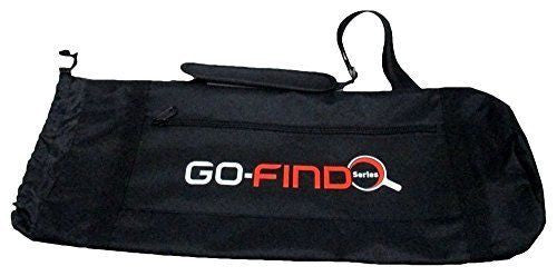 Minelab GO-FIND metal detectors Chicago detecting carry bag