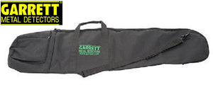 Garrett metal detectors treasure hunting black carry bag Chicago easy to use Lightweight find gold rent buy