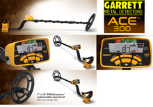 Garrett ACE 250 metal detector Chicago metal detecting easy to use low cost powerful treasure hunting metal detector. Lightweight find coins treasure rent buy