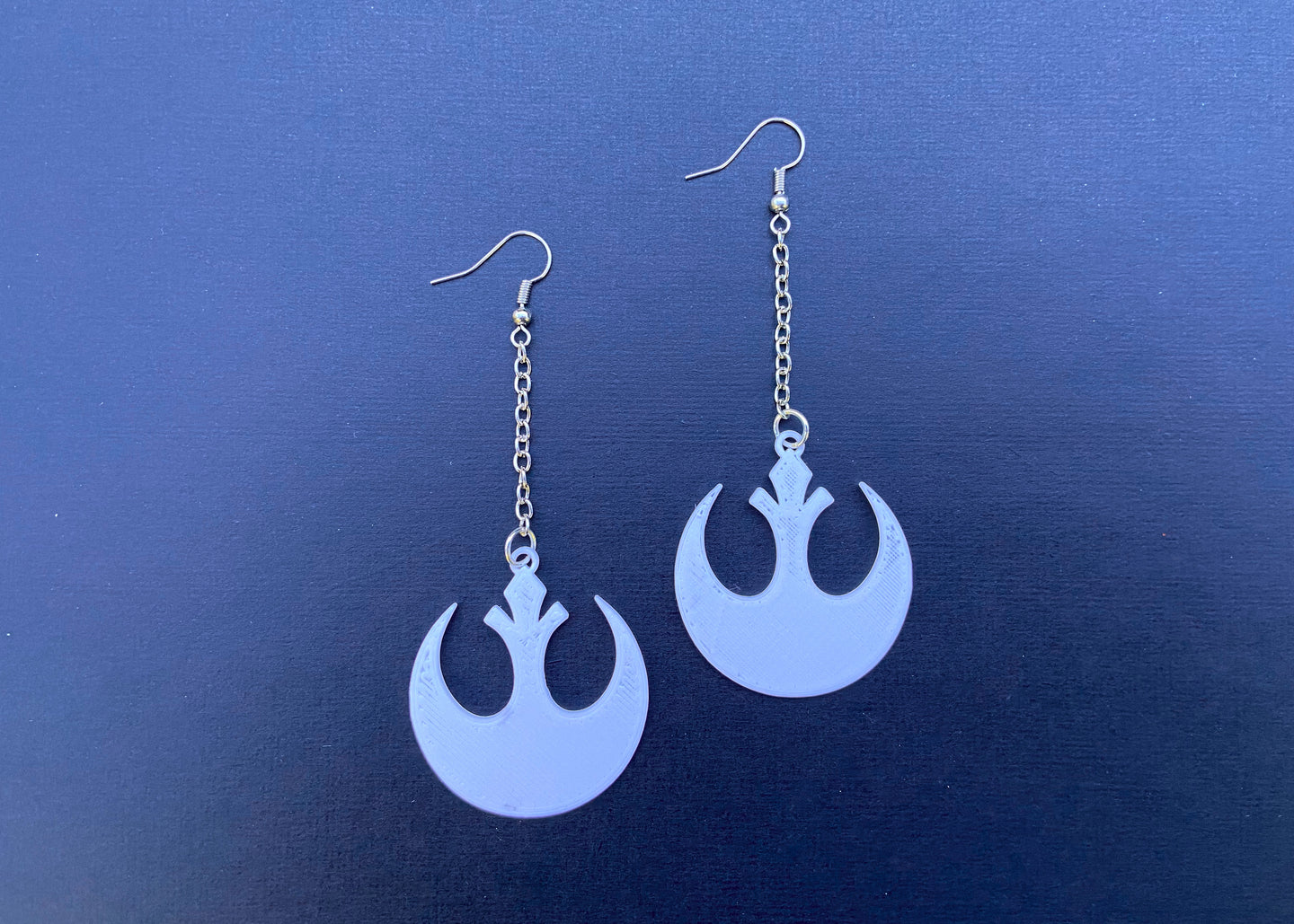 Rebel Earrings