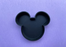 Load image into Gallery viewer, Black Mouse Jewelry Dish