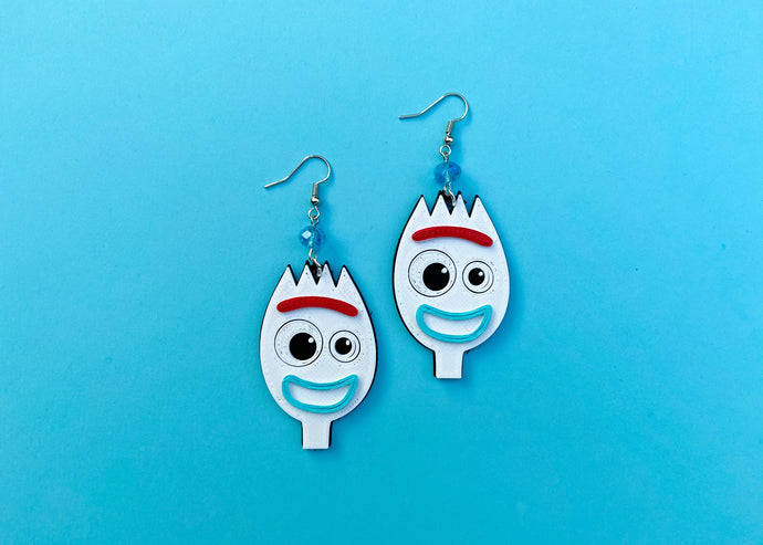 Not a toy Earrings