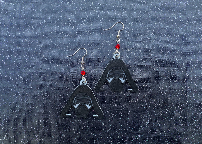 Kylo Earrings