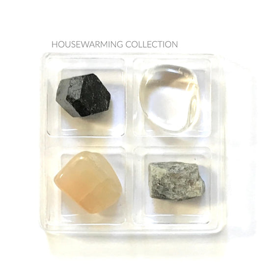 HOUSEWARMING COLLECTION -- Rox Box