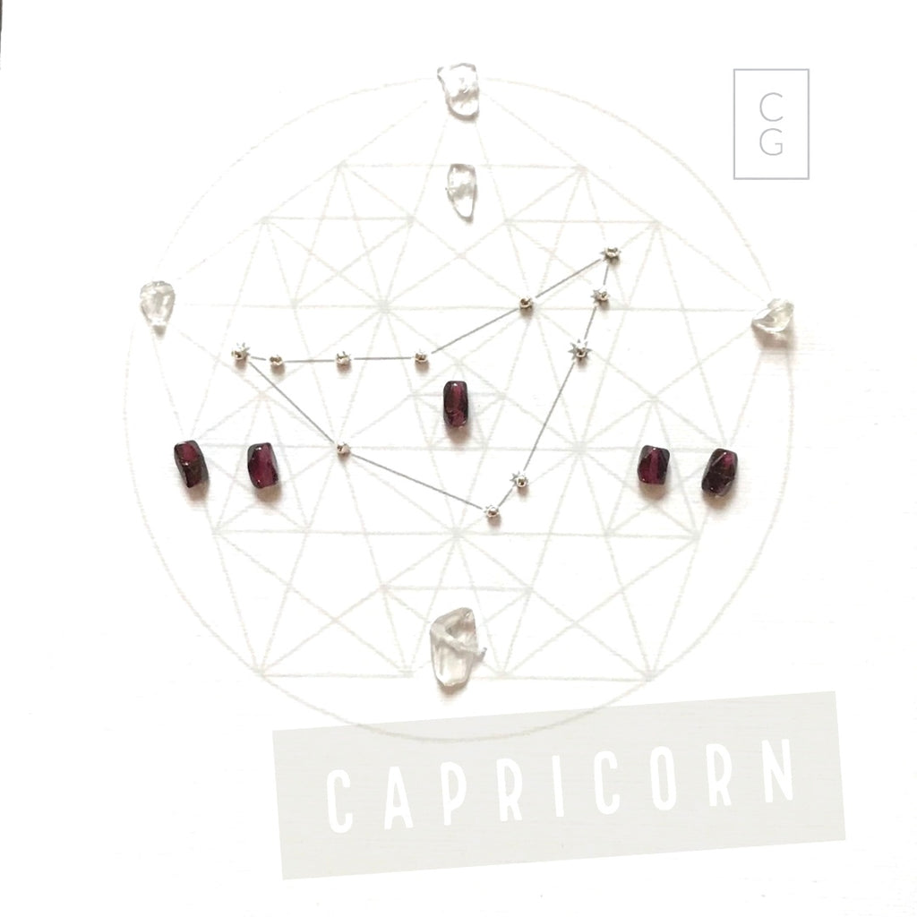 ZODIAC CAPRICORN - Dec 22-Jan 19