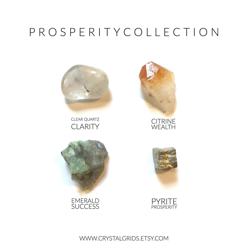 PROSPERITY COLLECTION ---  Rox Box