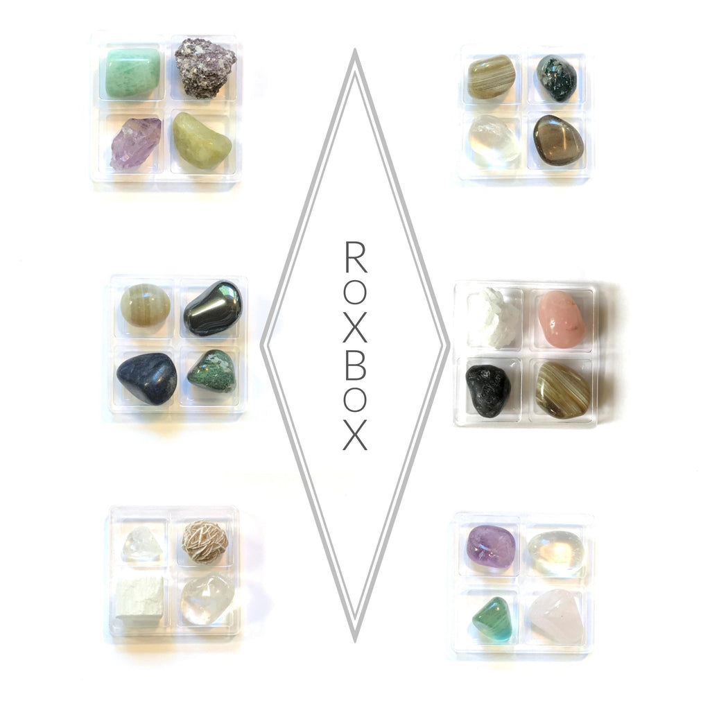 UNION OF SOULS COLLECTION  -- Rox Box