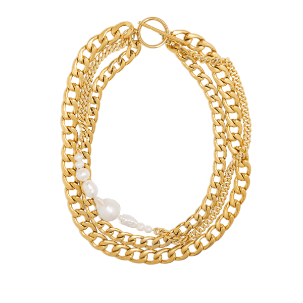 ZAZA QUEEN NECKLACE