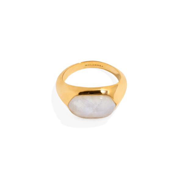 MONARQUE MOONSTONE RING