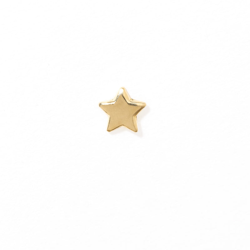 STAR GOLD PIERCING