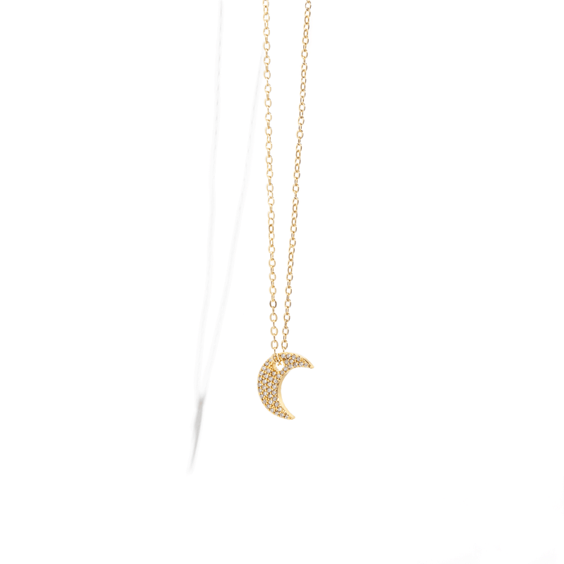 LUNA SPARK NECKLACE