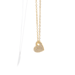 LOVE SPARK NECKLACE
