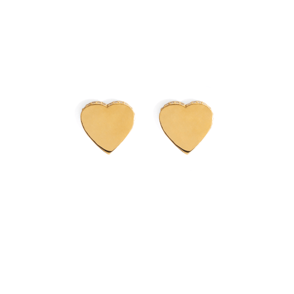 COEUR D'OR EARRINGS