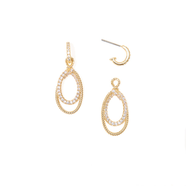 FERRARA BOHEME EARRINGS