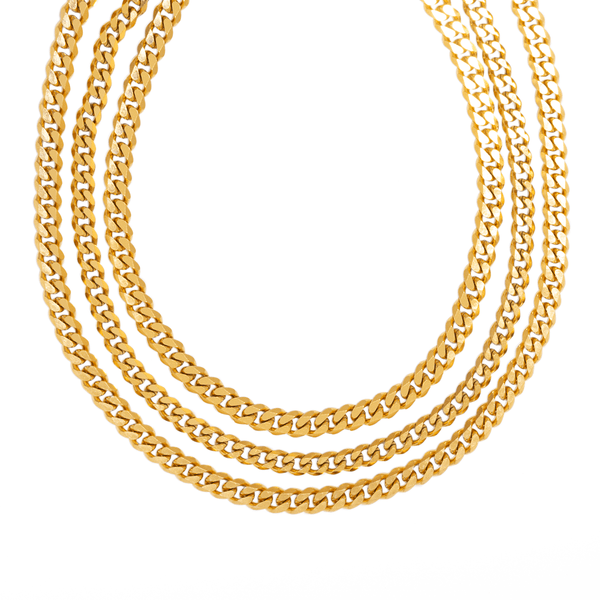 PARMA LONG NECKLACE