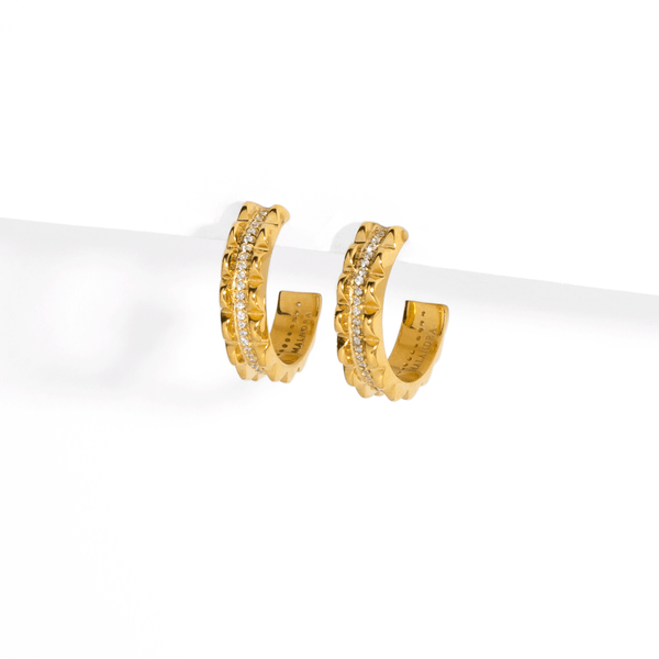 LA DAME EARRINGS