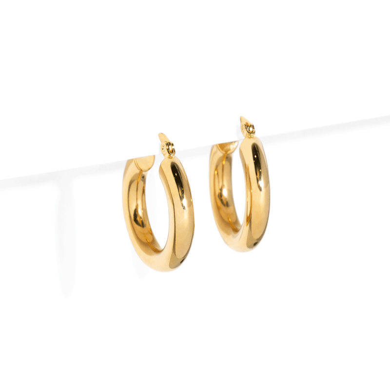 DUMONT MEDIUM HOOPS