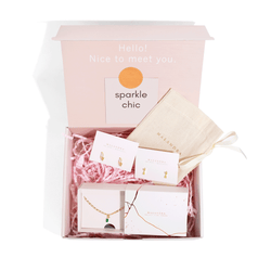 GIFT BOX # 5 - SPARKLE CHIC