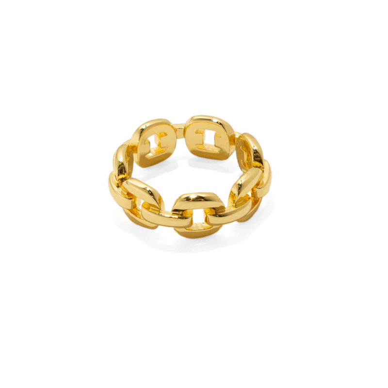 BARONE LINK RING