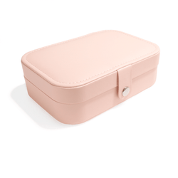 PINK JEWELRY CASE