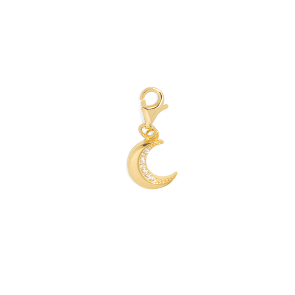 DREAM MOON CHARM