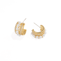 BOHEME SPARK EARRINGS