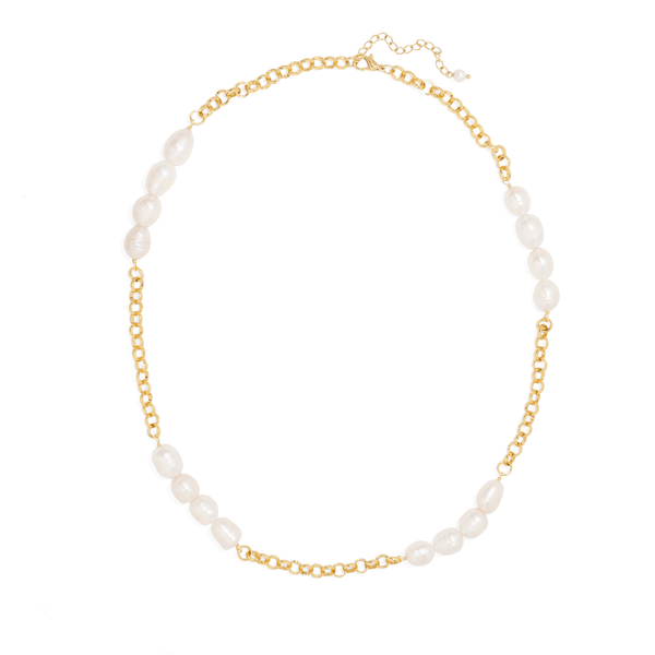 THE MER MONTECARLO NECKLACE