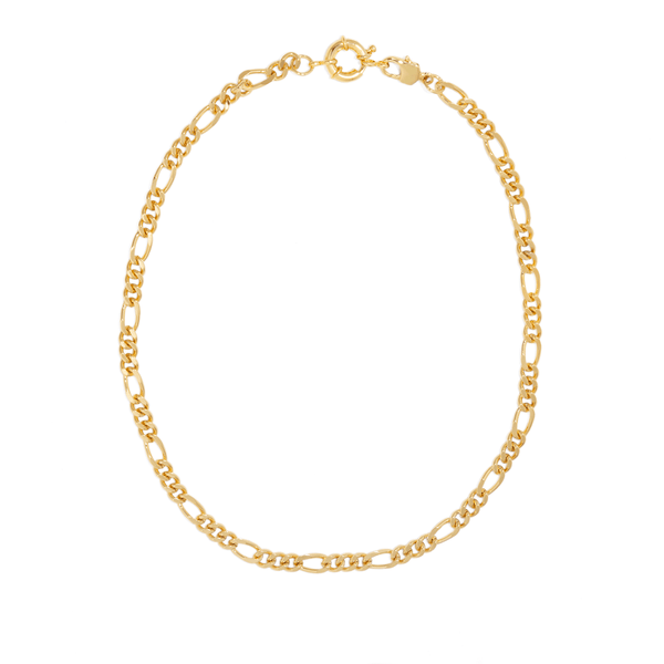CATANZARO LINK NECKLACE