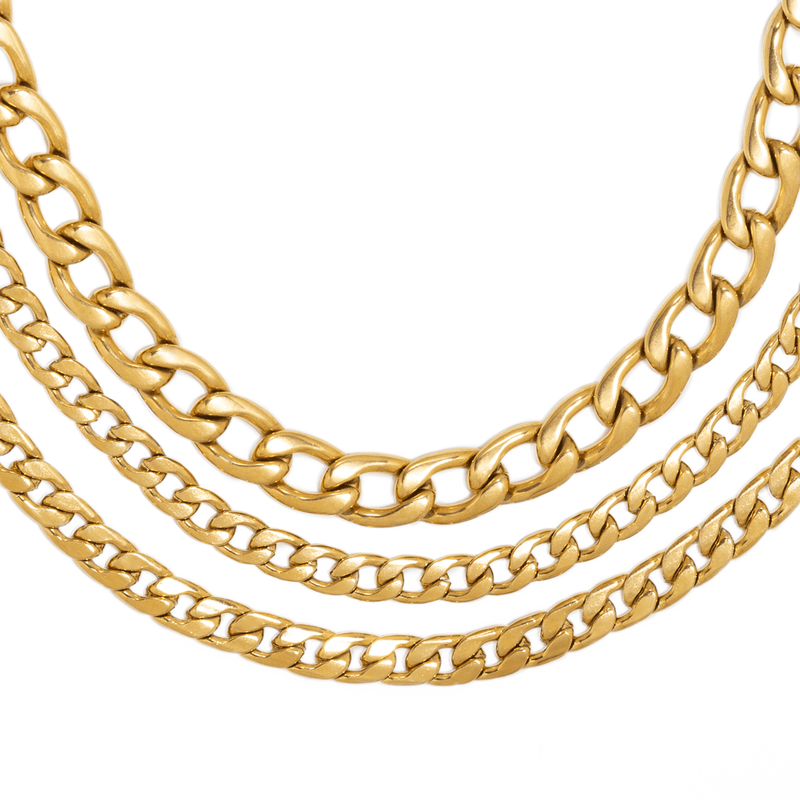 NAPA MEDIUM NECKLACE