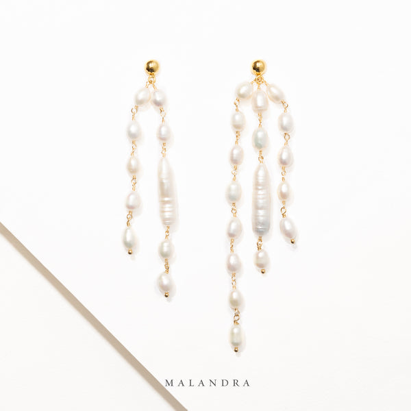 MAR DROP EARRINGS
