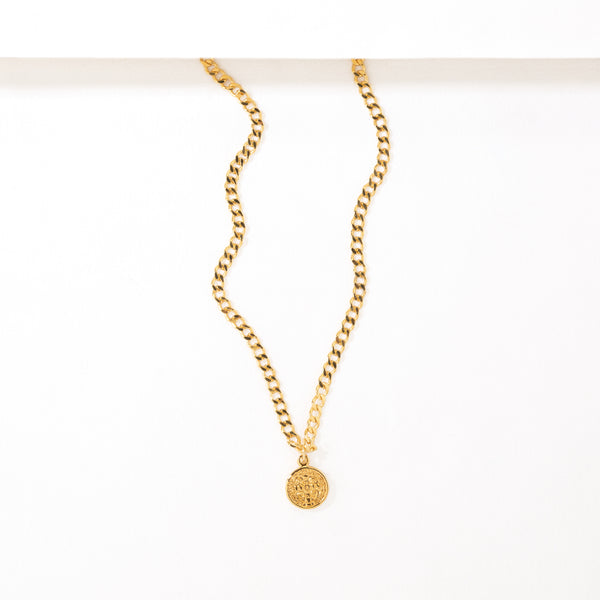 SAN BENITO CHAIN NECKLACE