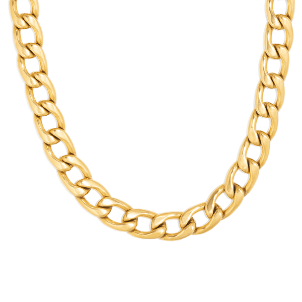 NAPA SHORT NECKLACE